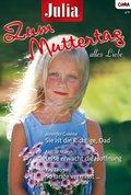 Julia MuttertagsBand Band 21 (eBook, ePUB)