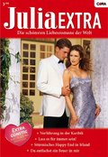 Julia Extra Band 0293 (eBook, ePUB)
