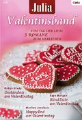 Julia Valentinsband Band 21 (eBook, ePUB)