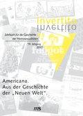 """Invertito: Americana. Aus der Geschichte der """"Neuen Welt""""; .19"""