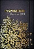 Inspiration - Kalender 2020