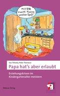 Papa hat's aber erlaubt (eBook, ePUB)
