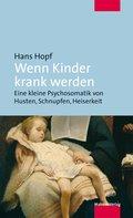 Wenn Kinder krank werden (eBook, PDF)