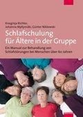 Schlafschulung für Ältere in der Gruppe (eBook, PDF)