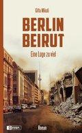 Berlin - Beirut (eBook, ePUB)