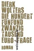 Die hundertfünfundzwanzigtausend Euro-Frage (eBook, ePUB)