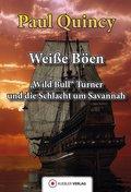 Weiße Böen (eBook, PDF)