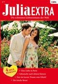 Julia Extra Band 0260 (eBook, ePUB)