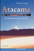 Atacama (eBook, ePUB)