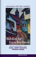 Biblische Geschichten (eBook, ePUB)