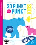 Inspiration 3D Punkt für Punkt Kids