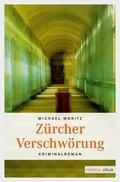 Zürcher Verschwörung (eBook, ePUB)