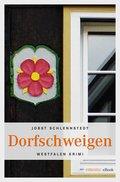 Dorfschweigen (eBook, ePUB)