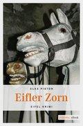 Eifler Zorn (eBook, ePUB)