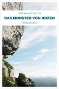 Das  Monster von Bozen (eBook, ePUB)