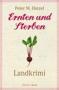 Ernten und Sterben (eBook, ePUB)