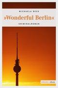 Wonderful Berlin (eBook, ePUB)