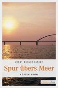Spur übers Meer (eBook, ePUB)