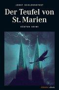 Der Teufel von St. Marien (eBook, ePUB)
