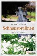 Schnapspralinen (eBook, ePUB)