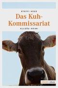 Das Kuh-Kommissariat (eBook, ePUB)