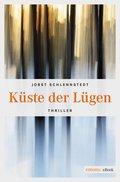 Küste der Lügen (eBook, ePUB)