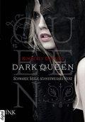 Dark Queen - Schwarze Seele, schneeweißes Herz (eBook, ePUB)