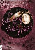 Die Erfindung der Violet Adams (eBook, ePUB)