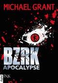 BZRK Apocalypse (eBook, ePUB)