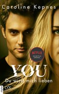 YOU - Du wirst mich lieben (eBook, )