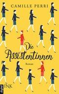 Die Assistentinnen (eBook, ePUB)