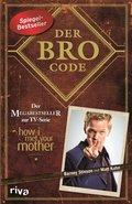 Der Bro Code (eBook, PDF)