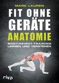 Fit ohne Geräte - Anatomie (eBook, PDF)