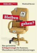 Bleiben oder gehen? (eBook, ePUB)