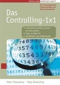 Das Controlling 1x1 (eBook, ePUB)
