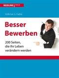 Besser bewerben (eBook, ePUB)