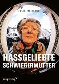 Hassgeliebte Schwiegermutter (eBook, ePUB)