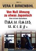 Von Null Ahnung zu etwas Japanisch (eBook, ePUB)