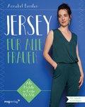 Jersey für alle Frauen (eBook, ePUB)