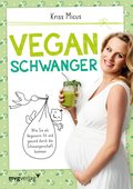 Vegan schwanger (eBook, PDF)