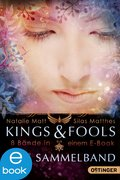 Kings & Fools. Sammelband (eBook, ePUB)