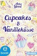 Cupcakes und Vanilleküsse (eBook, ePUB)