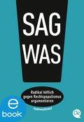 Sag was! (eBook, ePUB)