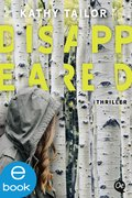 Disappeared (eBook, ePUB)