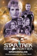 Star Trek - New Frontier: Grenzenlos (eBook, ePUB)