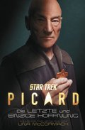 Star Trek - Picard (eBook, ePUB)