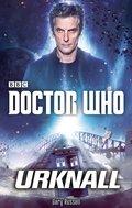 Doctor Who: Urknall (eBook, ePUB)