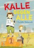 Kalle gegen Alle (eBook, ePUB)