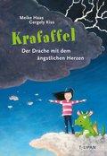 Krafaffel - Der Drache mit dem ängstlichen Herzen (eBook, ePUB)