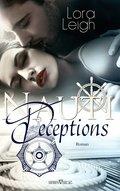 Nauti Deceptions (eBook, ePUB)